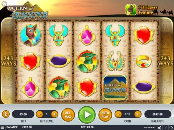 220 free spins no deposit casino at Party Casino