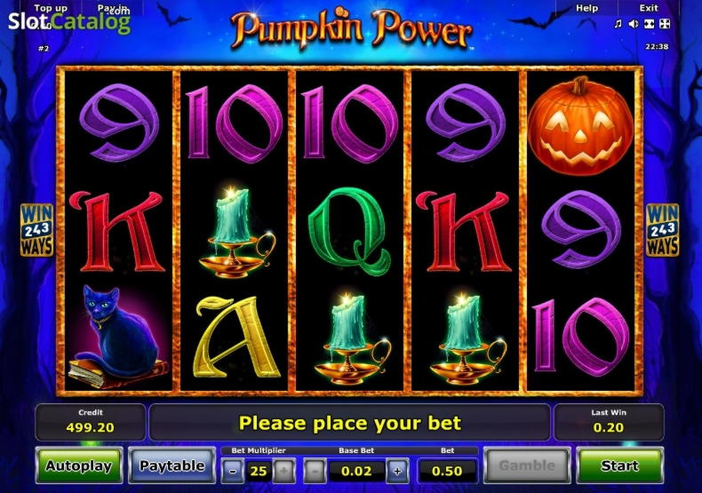 285% Signup casino bonus na Touch Lucky