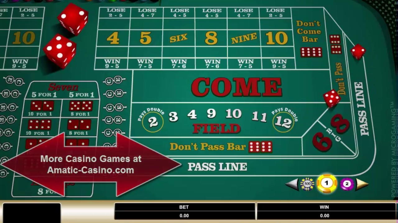 £222 FREE CASINO CHIP at Gamebookers